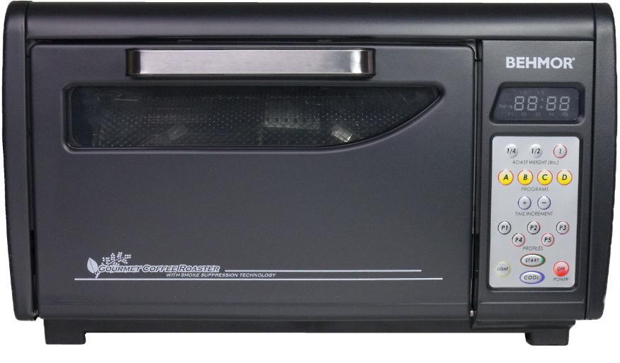 Behmor 1600AB Plus – Behmor